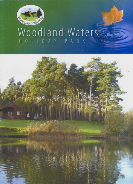 Woodland Waters Campsite
